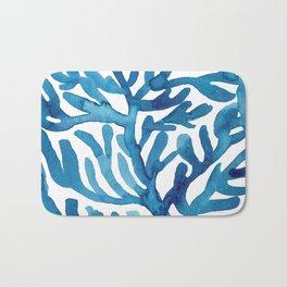 Ocean Illustrations Collection Part IV Bath Mat