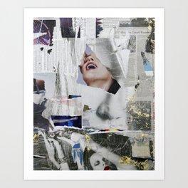 Untitled Hollar Art Print