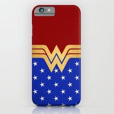 Wonder Of Women Slim Case iPhone 6s