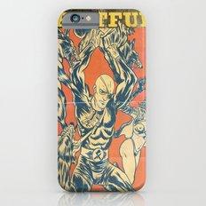 LA AMENAZA ELEGANTE Slim Case iPhone 6s