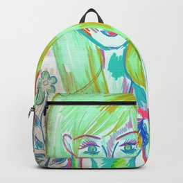 Girls by Night Backpack