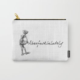 Absofu©kinlutely Carry-All Pouch