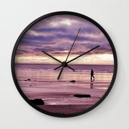 Merseyside Wall Clock