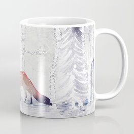 FOX FOX FOX Coffee Mug