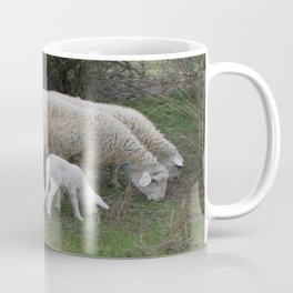 The Really Ewesful Company Coffee Mug