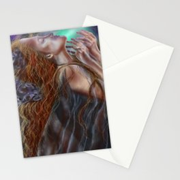 """""""Dance of Eternity"""" Stationery Cards"""