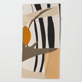 Abstract Art2 Beach Towel