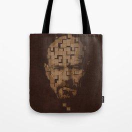 Broken Tote Bag