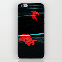 Angel Collector iPhone Skin