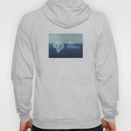 Save the icebergs, stop climate change ! Hoody