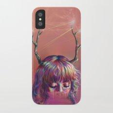 Bound Slim Case iPhone X