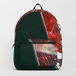 Web of Lies Backpack