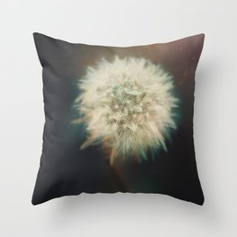 May nothing but hapiness come through your door Throw Pillow