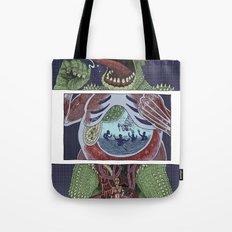 Troll Killer Tote Bag