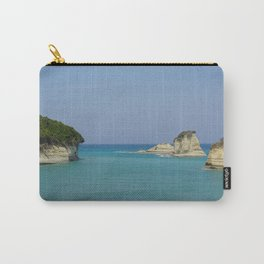 Sidari Carry-All Pouch