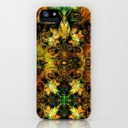 Fibonacci 1 iPhone Case