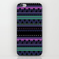 ethnic iPhone & iPod Skins featuring Ethnic by Thayse Martins
