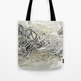 Shiver Tote Bag