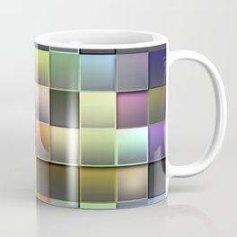 Mosaic Glitter 1 Coffee Mug