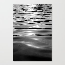 Water one Canvas Print