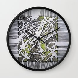 What is It Wall Clock