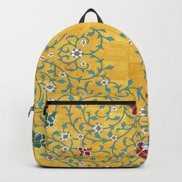 life wheel Backpack