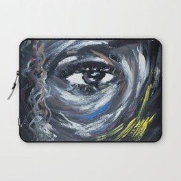 Eye on my Mood Laptop Sleeve