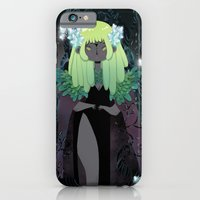 Flora iPhone 6s Slim Case