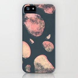 pattern no.2 / romantic iPhone Case