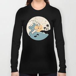 OCN LP... Long Sleeve T-shirt