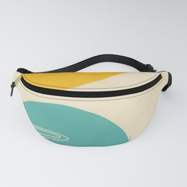 All Around The Planets #2 Fanny Pack