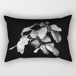 Magnificently Wounded Rectangular Pillow