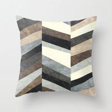 Upward 2 Throw Pillow