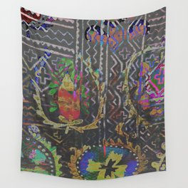 Tracy Porter / Poetic Wanderlust: Damn Fine Trouble Wall Tapestry
