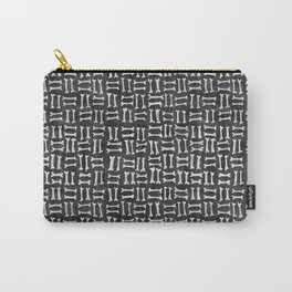 Dem Bones Carry-All Pouch
