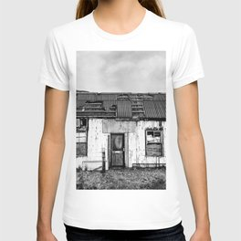 Old Tin Shack T-shirt