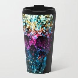 Blendeds IV Skull Travel Mug