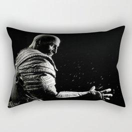 Kratos Rectangular Pillow