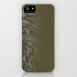 Pillow Series II 3 of 3 iPhone Case