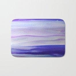 Purple Mountains' Majesty Bath Mat