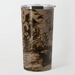 Bear Country Travel Mug
