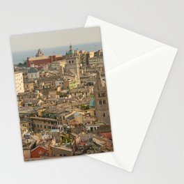 Cities 1 Stationery Cards