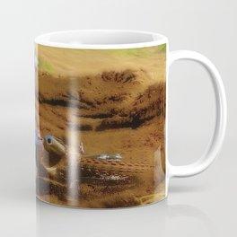 Crashing the Party - MotoX Coffee Mug