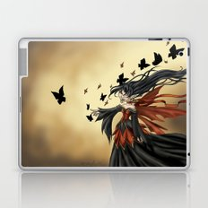 Innocence Lost Laptop & iPad Skin