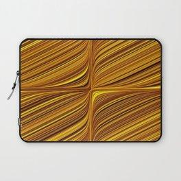 Electric Field Art XXIX Laptop Sleeve