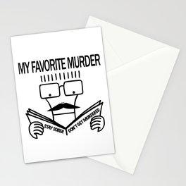 STEVEN! (MILO) Stationery Cards