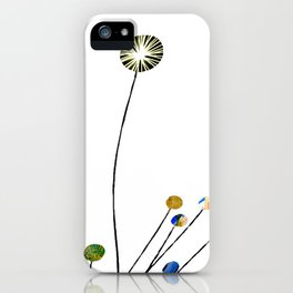 Style Blossoms iPhone Case