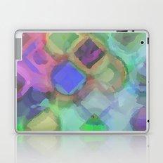 WaterColor#1 Laptop & iPad Skin