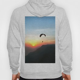 Sunset Paraglide Hoody