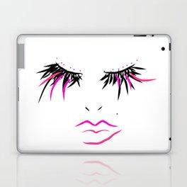 So Lashy Laptop & iPad Skin